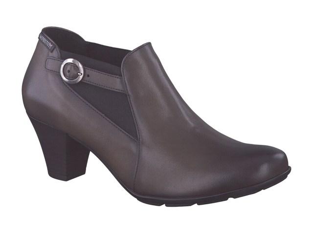 chaussures confort à talon