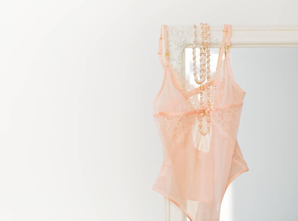 body lingerie