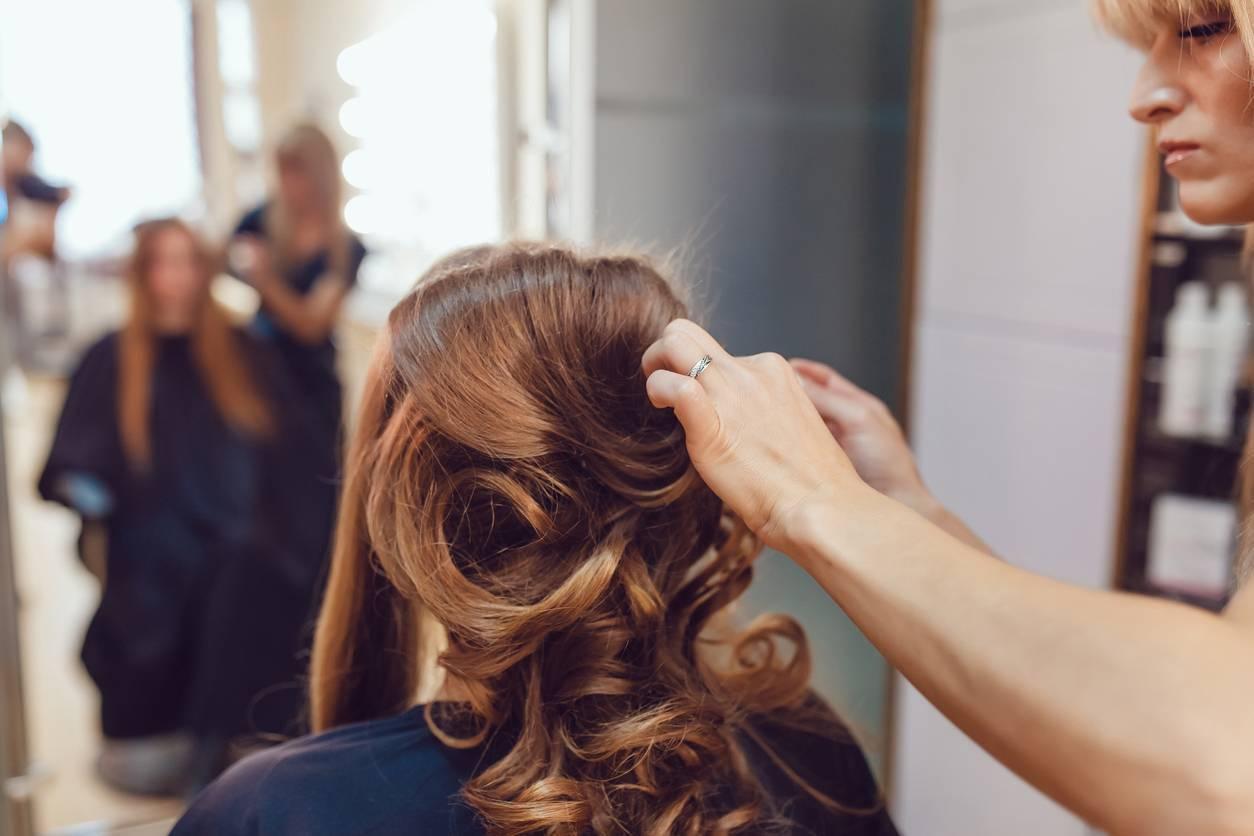 coiffure à domicile